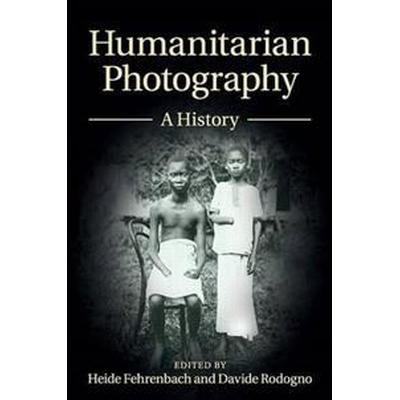 Humanitarian Photography (Pocket, 2016)