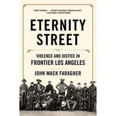 Eternity Street (Pocket, 2017)