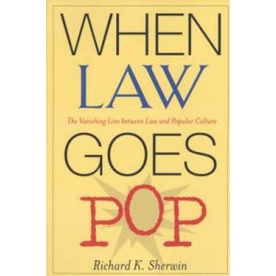 When Law Goes Pop (Pocket, 2002)