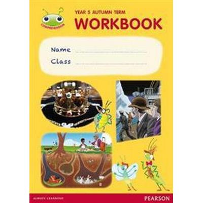 Bug club comprehension y5 term 1 pupil workbook 16-pack (Pocket, 2017)
