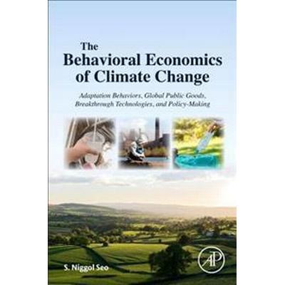 The Behavioral Economics of Climate Change (Pocket, 2017)
