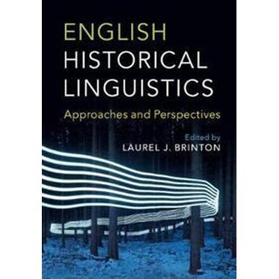 English Historical Linguistics (Pocket, 2017)