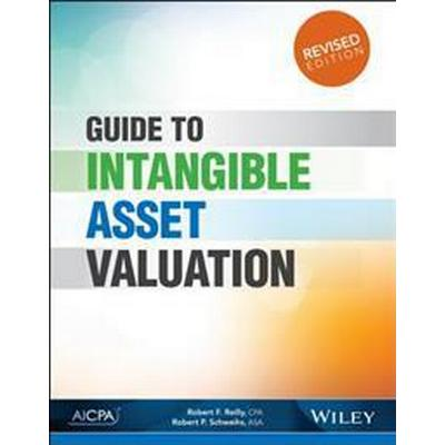 Guide to Intangible Asset Valuation (Pocket, 2016)