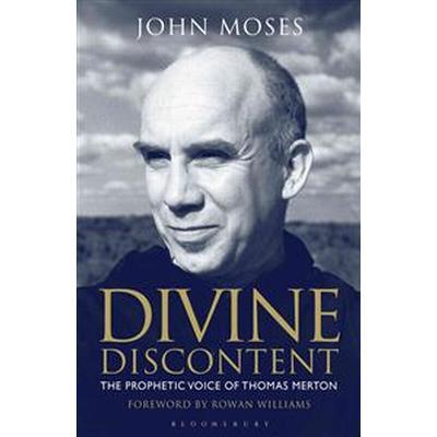 Divine Discontent (Inbunden, 2014)