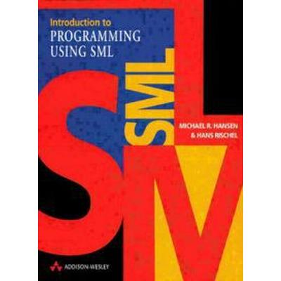 Introduction to Programming Using Sml (Pocket, 1999)