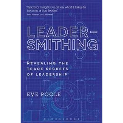 Leadersmithing (Häftad, 2017)