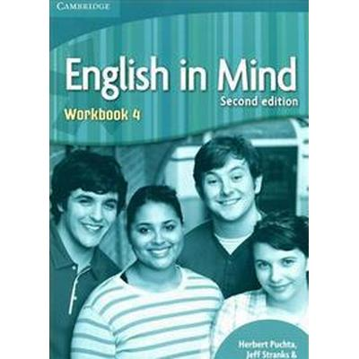 English in Mind 4 (Pocket, 2011)