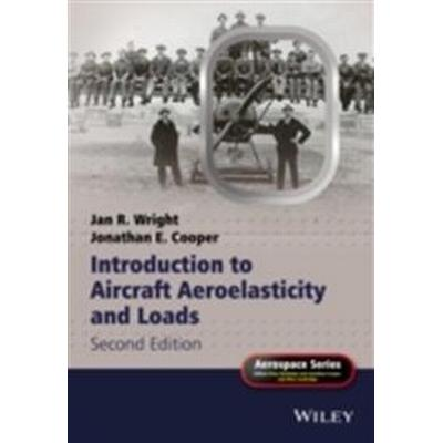 Introduction to Aircraft Aeroelasticity and Loads (Inbunden, 2015)