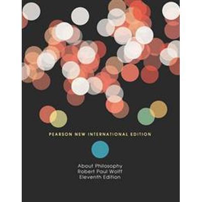 About Philosophy: Pearson New International Edition (Häftad, 2013)