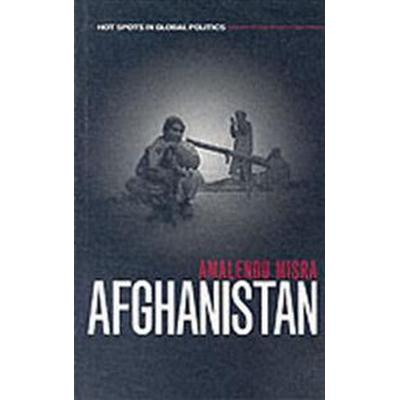 Afghanistan: The Labyrinth of Violence (Häftad, 2004)