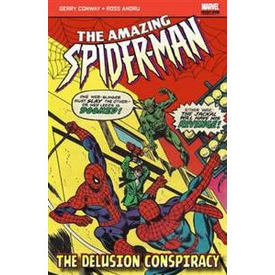 Amazing spider-man - the delusion conspiracy (Pocket, 2011)
