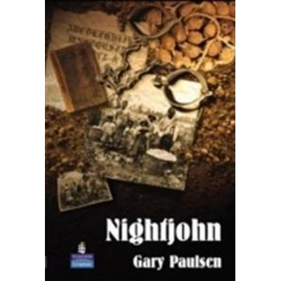 Nightjohn hardcover educational edition (Inbunden, 2006)
