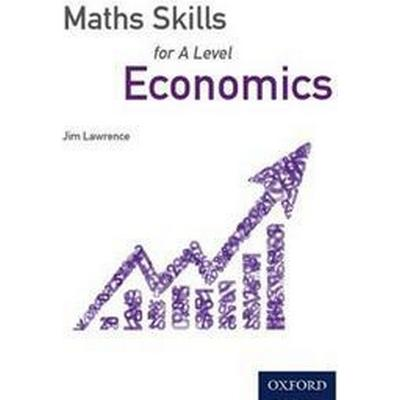 Maths Skills for A Level Economics (Häftad, 2014)
