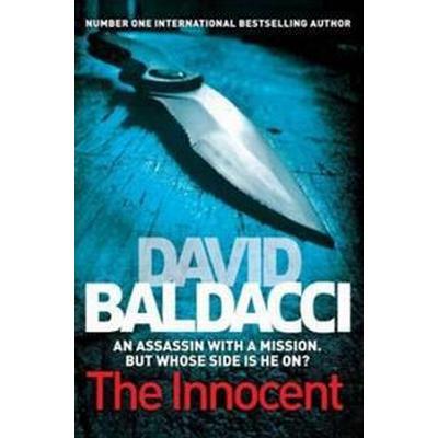 Innocent (Häftad, 2012)