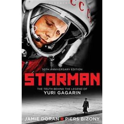 Starman (Häftad, 2011)