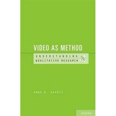Video As Method (Pocket, 2016)