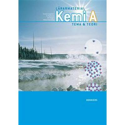 Kemi A Lärarmaterial (Häftad, 2007)