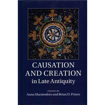 Causation and Creation in Late Antiquity (Inbunden, 2015)
