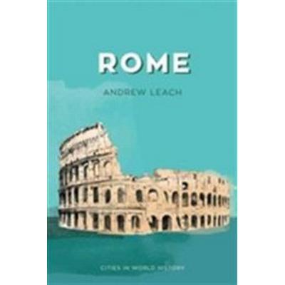 Rome (Häftad, 2016)