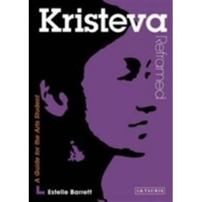 Kristeva Reframed (Häftad, 2011)