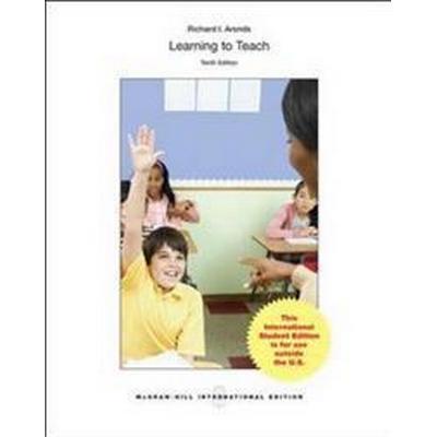 Learning to teach (intl ed) (Pocket, 2014)