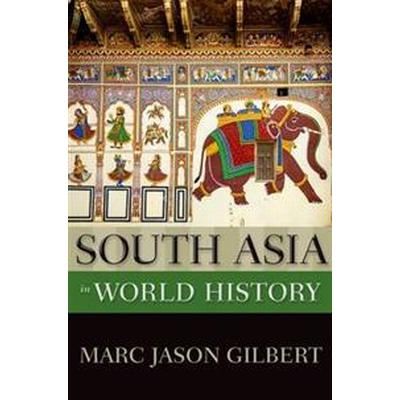 South Asia in World History (Pocket, 2017)