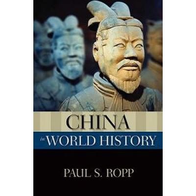 China in World History (Pocket, 2010)