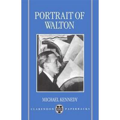 Portrait of Walton (Pocket, 1998)