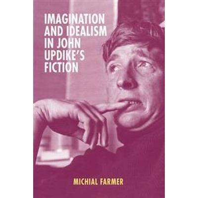 Imagination and Idealism in John Updike's Fiction (Inbunden, 2017)