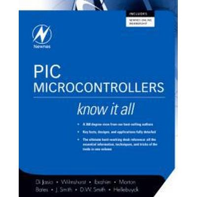 Pic Microcontrollers (Pocket, 2007)