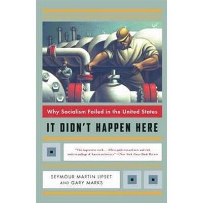 It Didn't Happen Here (Pocket, 2001)