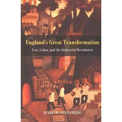 England's Great Transformation (Pocket, 2016)
