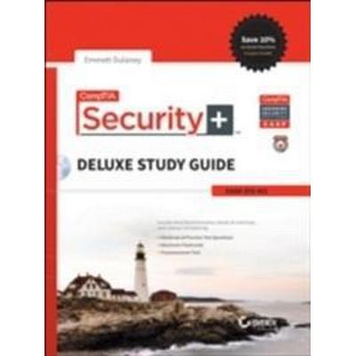 CompTIA Security+ Deluxe Study Guide: SY0-401 (Häftad, 2014)