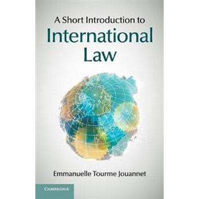 A Short Introduction to International Law (Häftad, 2014)