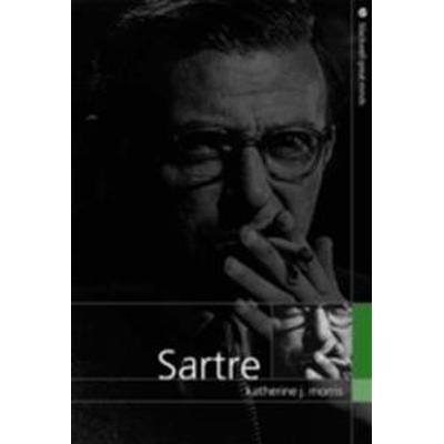 Sartre (Häftad, 2008)