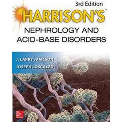 Harrison's Nephrology and Acid-Base Disorders (Pocket, 2016)