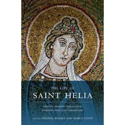 The Life of Saint Helia (Pocket, 2016)
