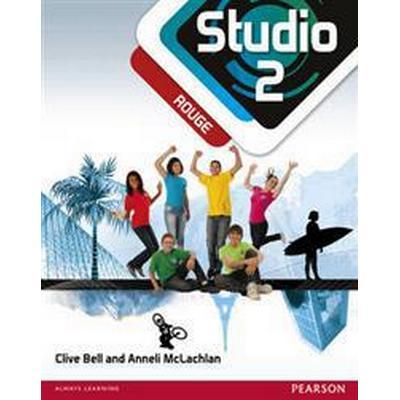Studio 2 rouge pupil book (Pocket, 2011)