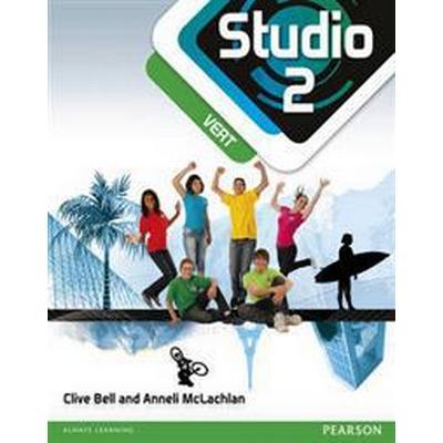 Studio 2 vert pupil book (11-14 french) (Pocket, 2011)