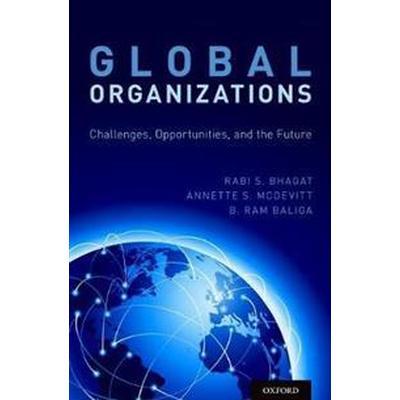 Global Organizations (Inbunden, 2017)