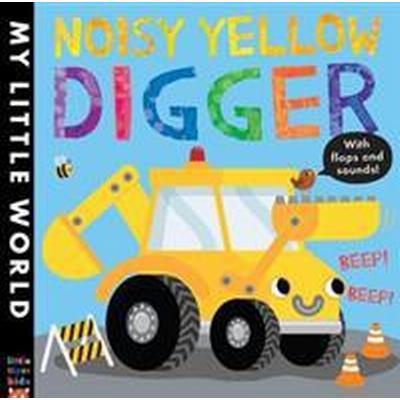 Noisy Yellow Digger (Övrigt format, 2017)