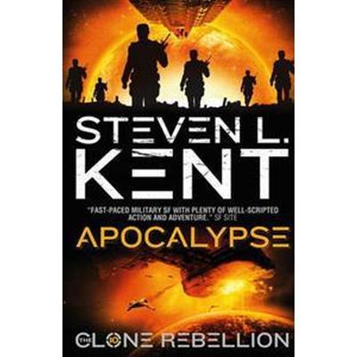 Clone apocalypse (Pocket, 2014)