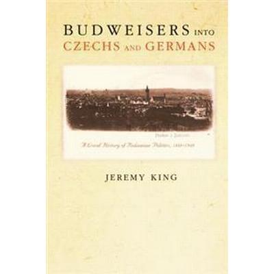 Budweisers Into Czechs And Germans (Pocket, 2005)