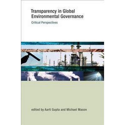 Transparency in Global Environmental Governance (Pocket, 2014)