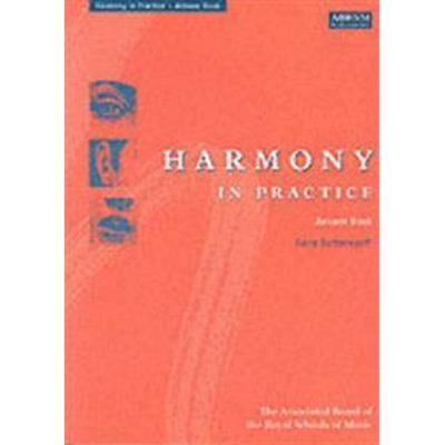 Harmony in practice: answer book (Pocket, 1999)