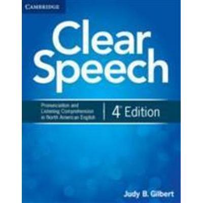 Clear Speech (Pocket, 2012)