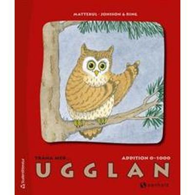 Ugglan (5-pack) (Häftad, 2014)