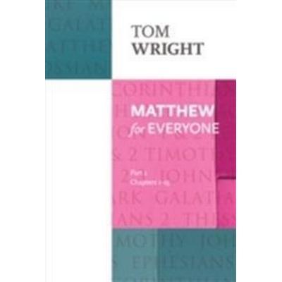 Matthew for everyone (Pocket, 2014)