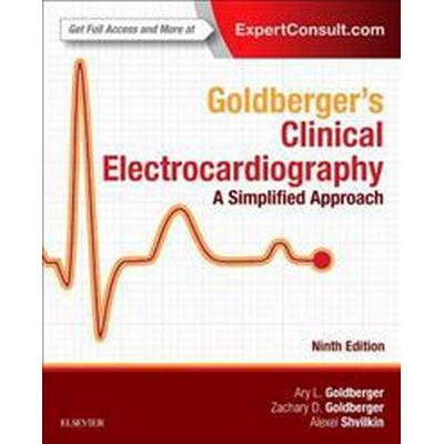 Goldberger's Clinical Electrocardiography (Pocket, 2017)