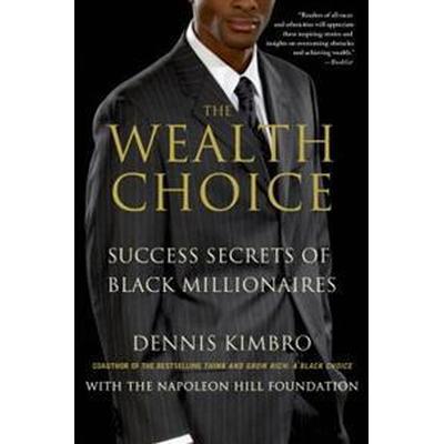 The Wealth Choice (Pocket, 2014)